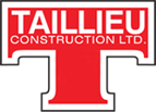Taillieu Construction Logo